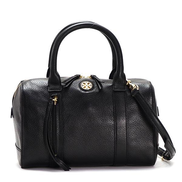 Tory Burch Handbags 22159736 Brody Small Satchel Black Bk