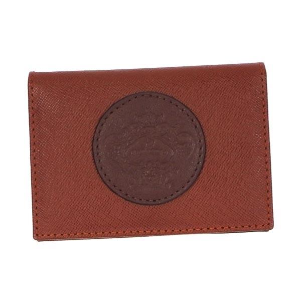 オロビアンコ Orobianco カードケース FIGALIRO A CARDCASE BRUCIATO DBOPk8n0w