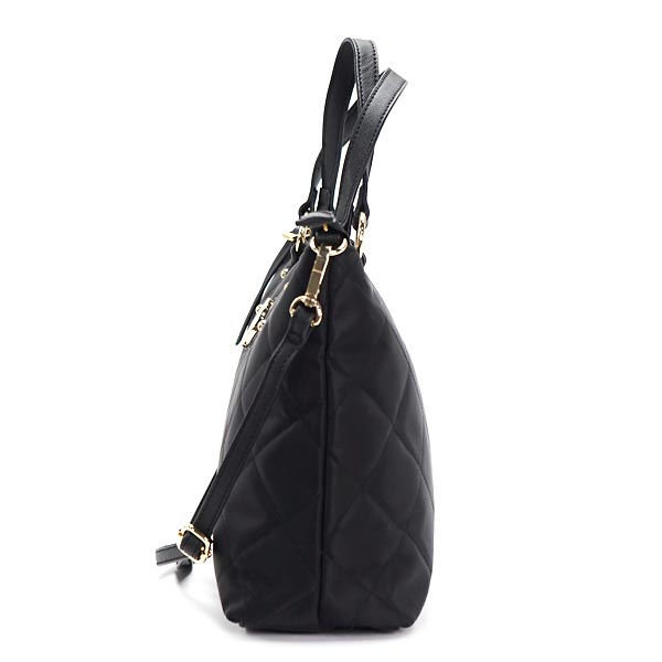 tomihirufiga TOMMY HILFIGER挎包6930724 CONV TOP ZIP SHOPPER BLACK BK