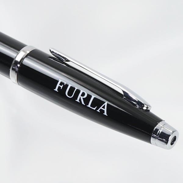 furura FURLA笔K040 SMILE PEN C/BOX ONYX BK