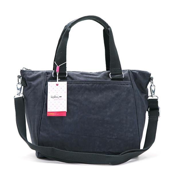 Kipling kipling handbag K15371 AMIEL GREY NIGHT GY