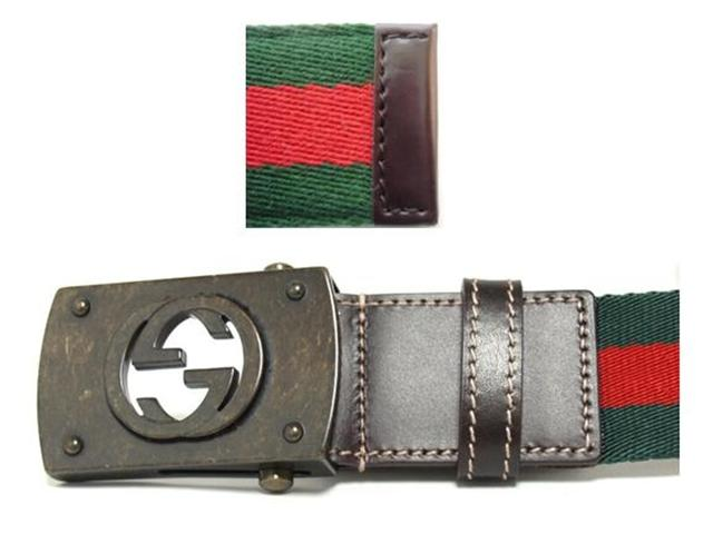 GUCCI古驰170857-H90JT-2061皮带