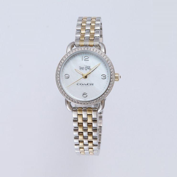 COACH 腕時計 レディース 14502480 デランシー【送料無料】