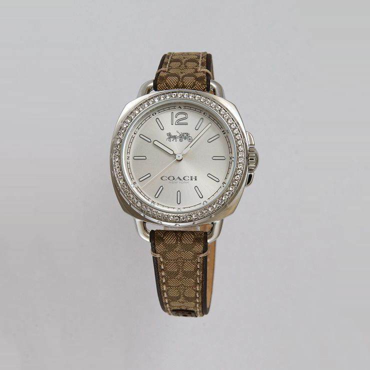 COACH 腕時計 レディース 14502768 テイタム【送料無料】