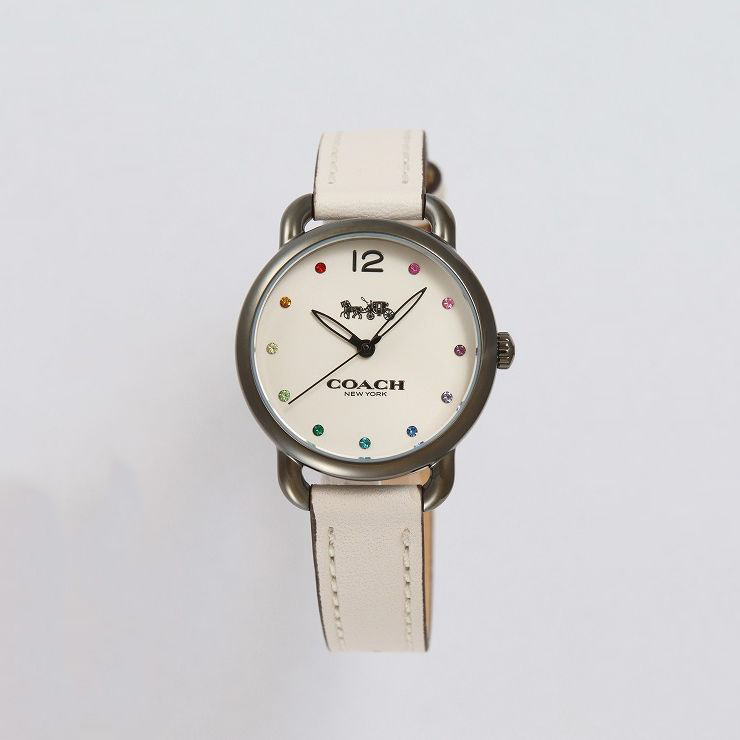 COACH 腕時計 レディース 14502915 デランシー【送料無料】