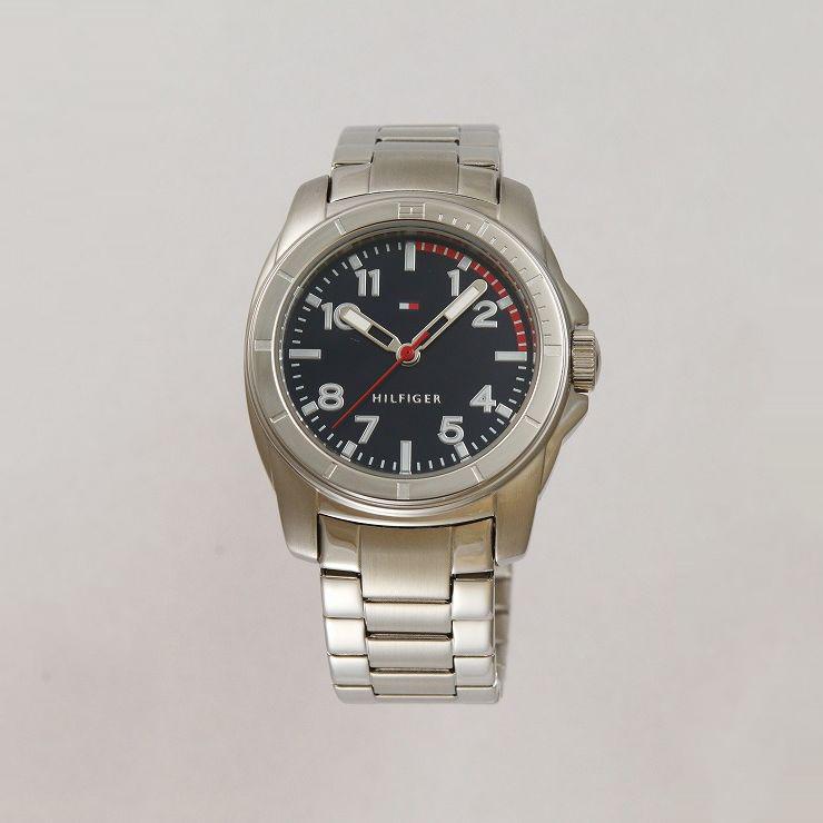 トミーヒルフィガー TOMMY HILFIGER 腕時計 レディース 1791379 -【送料無料】