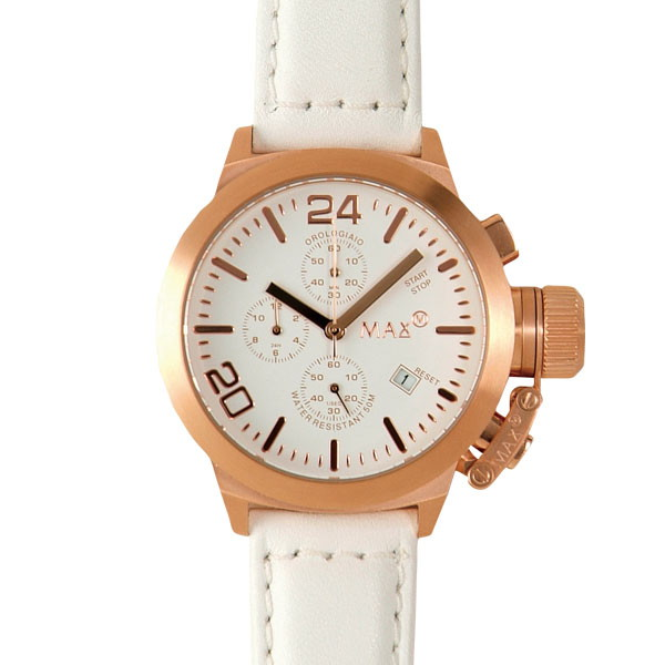 人気カラーの MAX XL WATCHES : 5-MAX 384 42mm Face レディース腕時計(き), 日光種苗 fc7e7f25