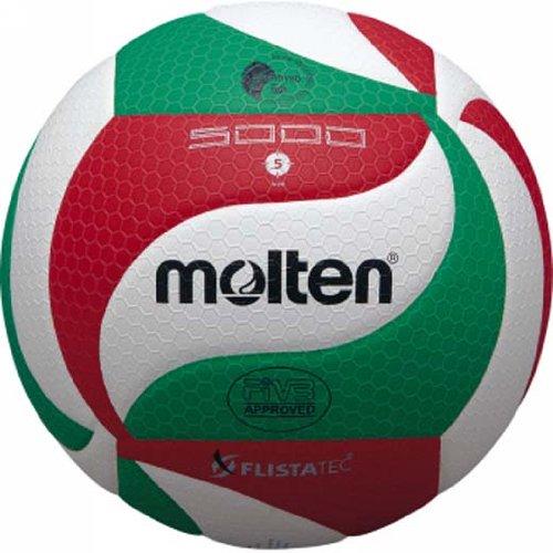 <title>molten モルテン フリスタテック バレーボール5号 国際公認球 検定球 V5M5000 高級</title>