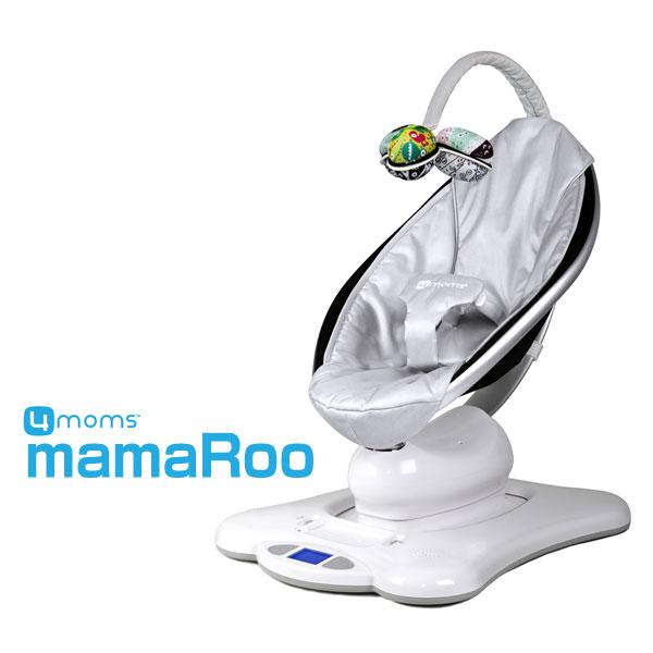 電動バウンサーmamaRoo(ママルー) Classic Multi 多機能 ゆりかご(き)【送料無料】