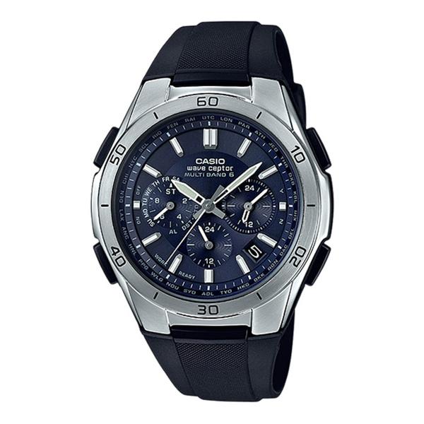 カシオ CASIO ウェーブ セプター wave ceptor メンズ 腕時計 WVQ-M410-2AJF 国内正規【送料無料】