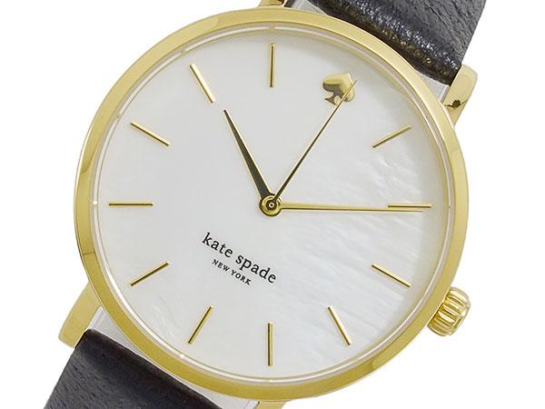 ケイトスペード KATE SPADE クオーツ レディース 腕時計 1YRU0010【送料無料】