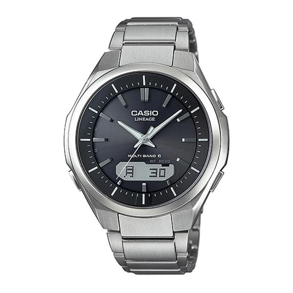 カシオ CASIO リニエージ LINEAGE メンズ 腕時計 LCW-M500TD-1AJF 国内正規【送料無料】