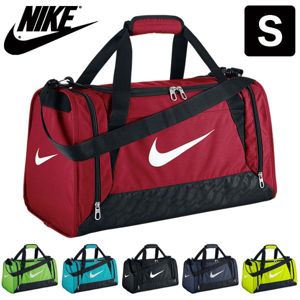 6 Nike Brasilia Duffel S BA4831 44L DUFFEL M BRASILIA 6 Boston bag bag  sports bag large capacity P27Mar15 12a049f2599c0