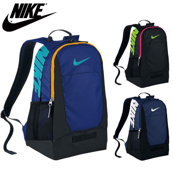 f8da736401 rikomendofuasshonkan  NIKE Nike Team training max air backpack M size bag  sports bag BA4893