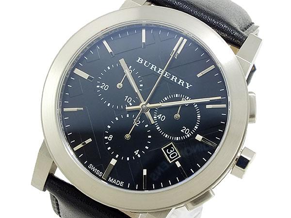 バーバリー BURBERRY 腕時計 メンズ クロノグラフ BU9356【送料無料】