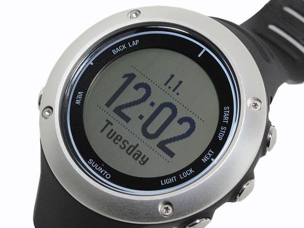 スント SUUNTO AMBIT2 S アンビット 腕時計 GPS内蔵 SS019210000【送料無料】