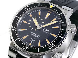 オリス ORIS 腕時計 TT1 ダイバーズ 100気圧防水 64376098454R【送料無料】