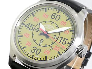 ミューレ グラスヒュッテ 腕時計 M1-37-17 4LB 送料無料 お月見 誕生日 通学
