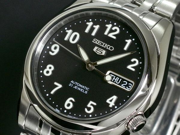 セイコー 5 SEIKO ファイブ 腕時計 時計 自動巻き SNK381