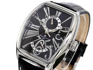 サルバトーレマーラ 腕時計 パワーリザーブ 自動巻き SM8035-BK:リコメン堂ファッション館