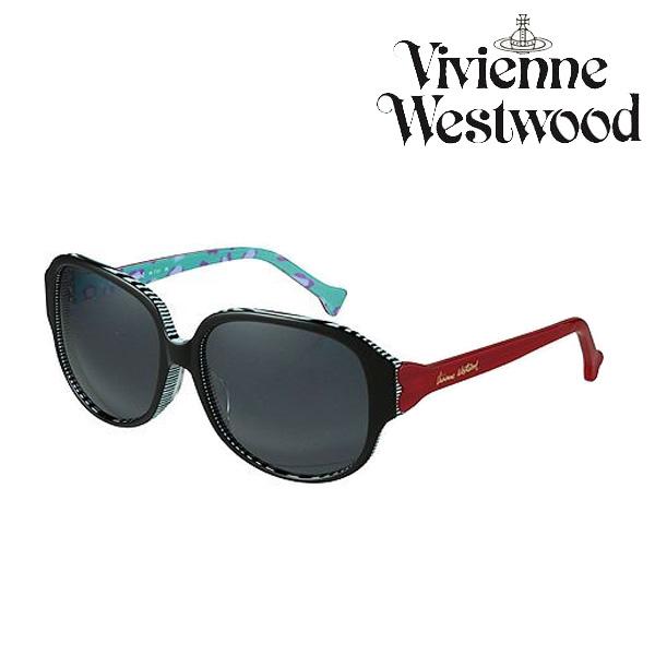 ヴィヴィアン ウエストウッド VivienneWestwood サングラス VW 7751BB ブラックroWQdxeECB