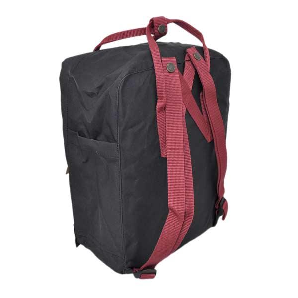 ferurabenkankembagguryukku FJ-23510-550-326黑色/紅