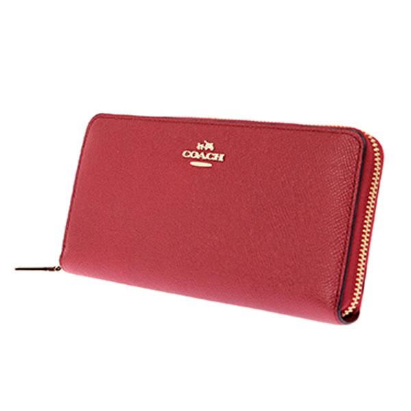 rikomendofuasshonkan  Coach COACH large zip around wallet ladies ... e2c69d28ce801