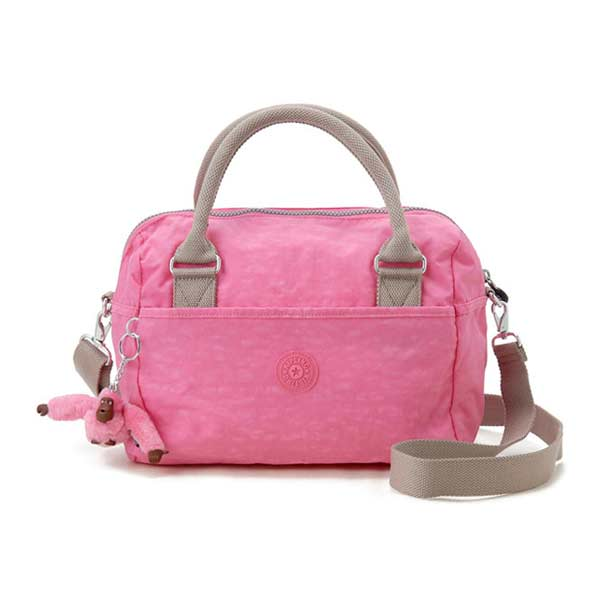 Kipling 2 Basic Beonica Shoulder Bag Casual Travel Rudyard Is A Fashion Brand Was Born In 1987 Antwerp Of Belgium