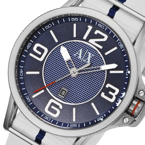 アルマーニ エクスチェンジ クオーツ メンズ 腕時計 AX1580 ブルー【送料無料】