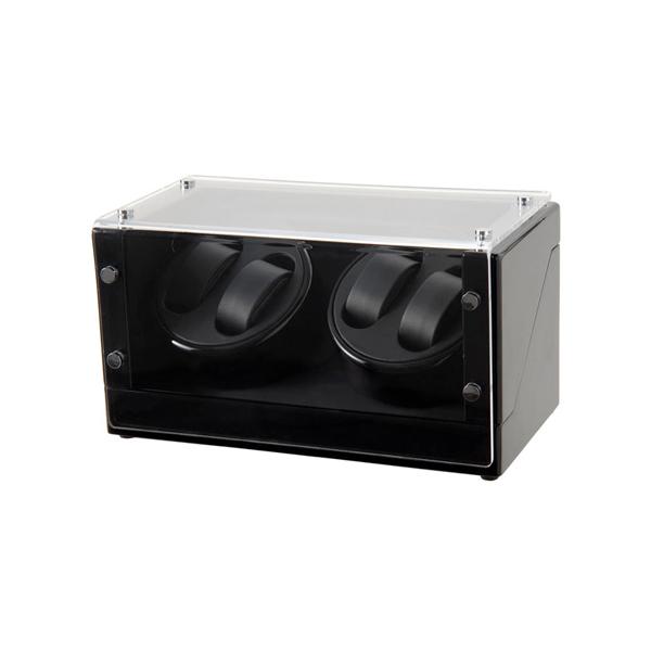 ロイヤル ハウゼン ワインダー ワインディングマシーン 4本巻き GC03-D102BB【送料無料】