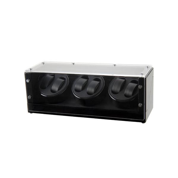 ロイヤル ハウゼン ワインダー ワインディングマシーン 6本巻き GC03-T102BB【送料無料】