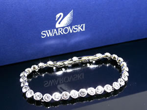 SWAROVSKI スワロフスキー ブレスレット 1791305【送料無料】