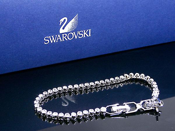 SWAROVSKI スワロフスキー ブレスレット 1808960【送料無料】