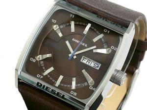 想像を超えての ディーゼル 時計 DIESEL 腕時計 時計 ディーゼル メンズ DZ1254 腕時計【送料無料】, 滑川町:7630db88 --- delipanzapatoca.com