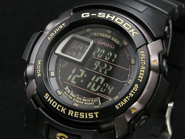 カシオ Gショック CASIO 腕時計 Gスパイク G7710-1