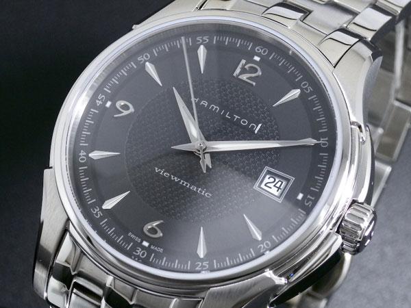 HAMILTON ハミルトン ジャズマスター 腕時計 時計 自動巻き H32515135【送料無料】