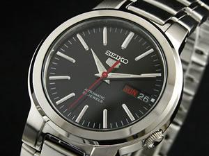 セイコー 5 SEIKO ファイブ 腕時計 時計 自動巻き SNKA07K1