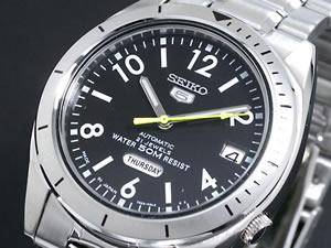 売上実績NO.1 セイコー 5 SEIKO ファイブ ファイブ 腕時計 SEIKO 時計 自動巻き 自動巻き SNKF63J1【送料無料】, 天水町:f741993e --- delipanzapatoca.com