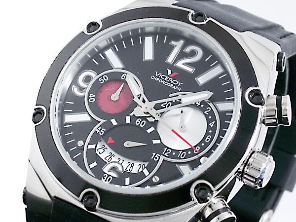 VICEROY バーセロイ 腕時計 マグナムクロノデイト VC-432051-15【送料無料】
