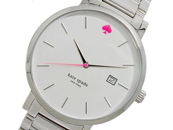 ケイトスペード KATE SPADE クオーツ レディース 腕時計 1YRU0008【送料無料】