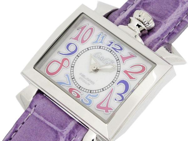ガガミラノ GAGA MILANO ナポレオーネ NAPOLEONE 腕時計 6030.7【送料無料】