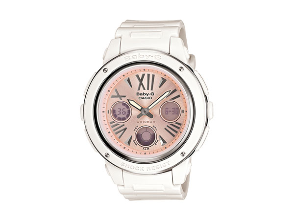 カシオ CASIO ベビーG レディース 腕時計 BGA-152-7B2JF 国内正規【送料無料】
