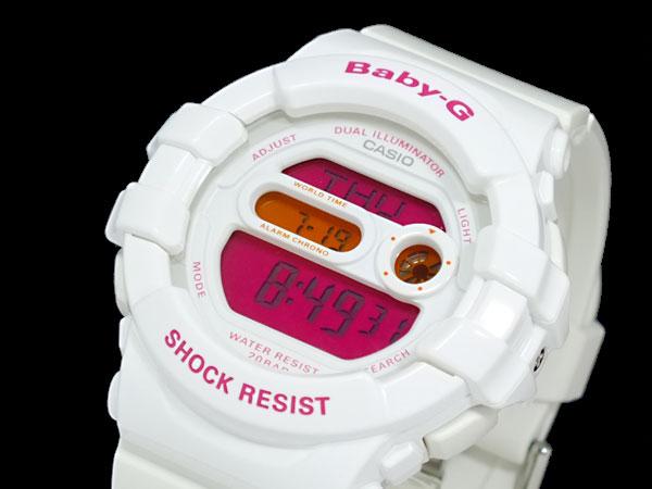 カシオ CASIO ベビーG BABY-G 腕時計 時計 BGD140-7B