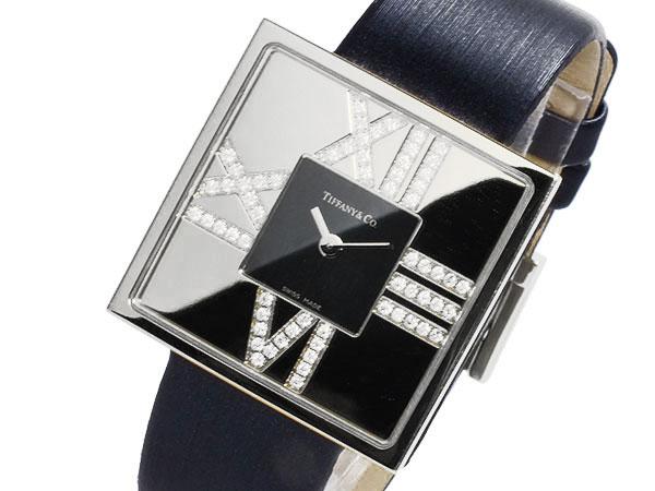 ティファニー TIFFANY&CO カクテル Cocktail クオーツ レディース 腕時計 Z1950.10.40E10A40E (代引き不可)【送料無料】