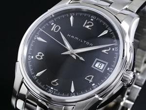HAMILTON ハミルトン ジャズマスター ジェント 腕時計 時計 H32411135【送料無料】