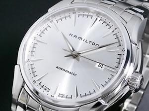 HAMILTON ハミルトン ジャズマスター 腕時計 自動巻き H32715151【送料無料】
