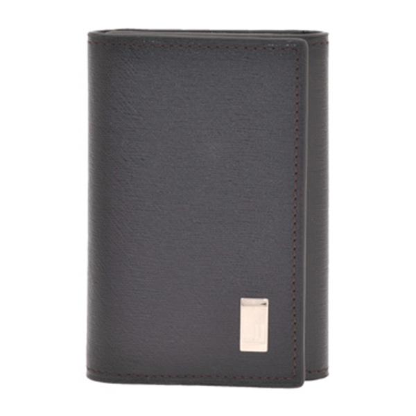 ダンヒル DUNHILL メンズ キーケース FP5020E-BLK ブラック【送料無料】