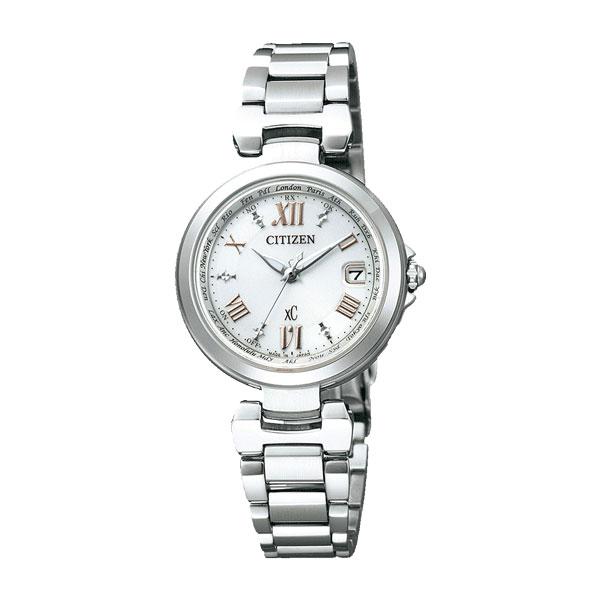 シチズン CITIZEN クロスシー レディース 腕時計 EC1030-50A 国内正規【送料無料】