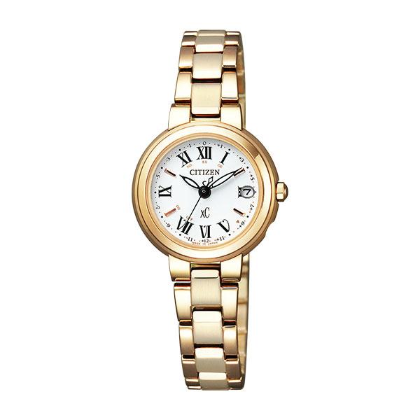 シチズン CITIZEN クロスシー レディース 腕時計 ES9003-55A 国内正規【】【楽ギフ_包装】