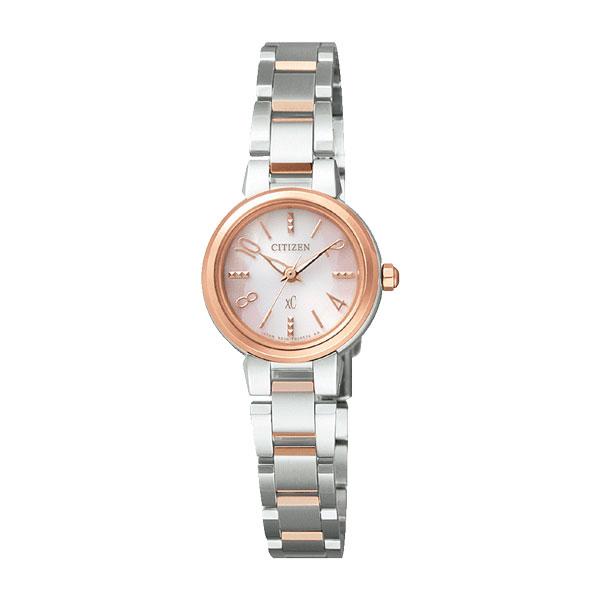 シチズン CITIZEN クロスシー レディース 腕時計 XCB38-9142 国内正規【送料無料】